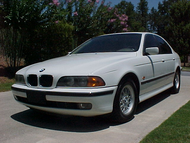 want used 1997 bmw 528i good condition cars under 15000. Black Bedroom Furniture Sets. Home Design Ideas